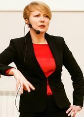 Ірина Сєрова