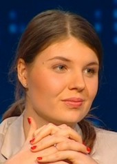 Катерина Одарченко