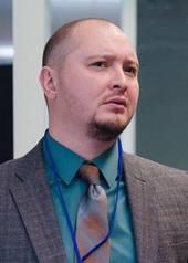 Микола Волгов
