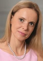 Олена Сибірякова