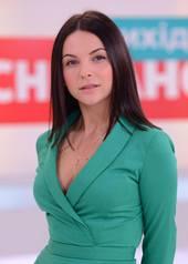 Таміла Чехович