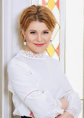 Марина Бурмака