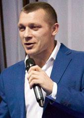 Паращенко Олексій