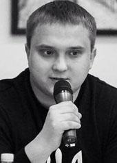 Олексій Захарченко